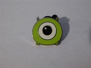 Disney-Intercambio-Broches-126082-Tsum-Misterio-Pin-Paquete-Serie-5-Mike