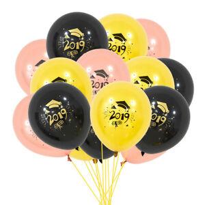 10pcs-Graduation-Balloons-2019-Latex-Ballons-Grad-Gifts-Graduation-Party-Decor