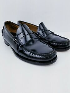 Mens Classic Penny Loafer Casual Slip Ons Dress Shoes