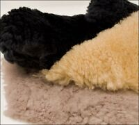 Sheepwool Remnants 4 oz. Tandy Leather 4717-01