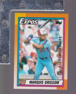 2017-Rediscover-TOPPS-1990-Buybacks-PICK-FROM-LIST-COMPLETE-YOUR-SET