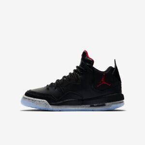 design intemporel 27370 bdc4e Details about NIKE JORDAN COURTSIDE 23 (GS) BASKETBALL TRAINER SHOE SIZE 5