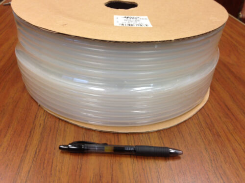 "2350-300 5//16/"" OD Milton Bulk PUVEX Tubing Natural Color 300 ft"