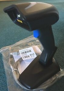EXCELLENT-auto-Datalogic-Gryphon-GD4430-BK-2D-USB-barcode-scanner-READS-ALL