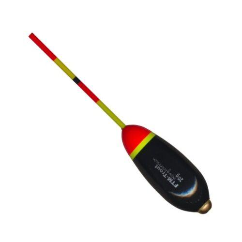FTM Trout New Generation Walker Schlepppose 15g 6100015 Weitwurfpose TOP//NEU