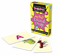 My First Sound Snap Card Game