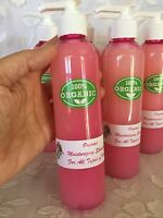 Fantastic Organic moisturizing Shampoo