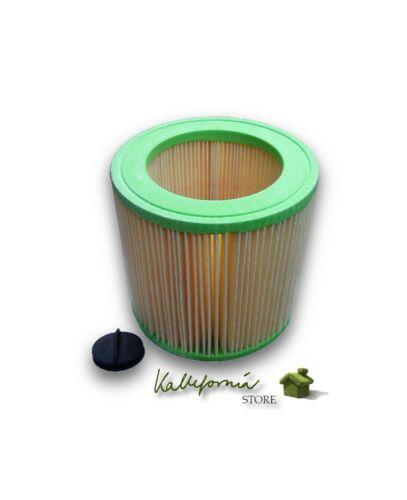 Filter für Kärcher MV 3 P Extension Kit Rundfilter Patronenfilter MV3 P MV3P