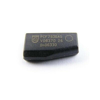 Blank PCF7936AS ID46 Crypto Chip For Car Keys Good Quality