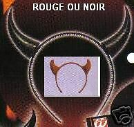 LOT-DE-50-Cornes-Diable-DEGUISEMENT-HALLOWEEN-ASSORTIE-PAS-LE-CHOIX