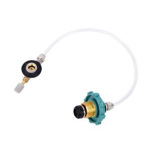 Propane-Refill-Adapter-Lp-Gas-Cylinder-Tank-Coupler-Heater-Outdoor-Camping