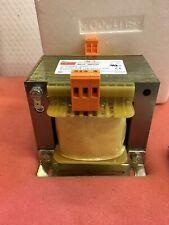 Dayton Electric 4mtu4 Safety Isolating Transformer 120v 500va Ma23