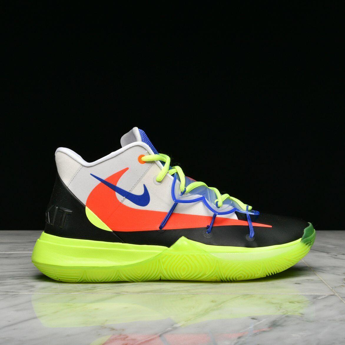 e8bfc61b9a5c CJ7899-900 Nike Kyrie Kyrie Kyrie 5 Rokit All Star TV PE Size 9. CJ7899-900