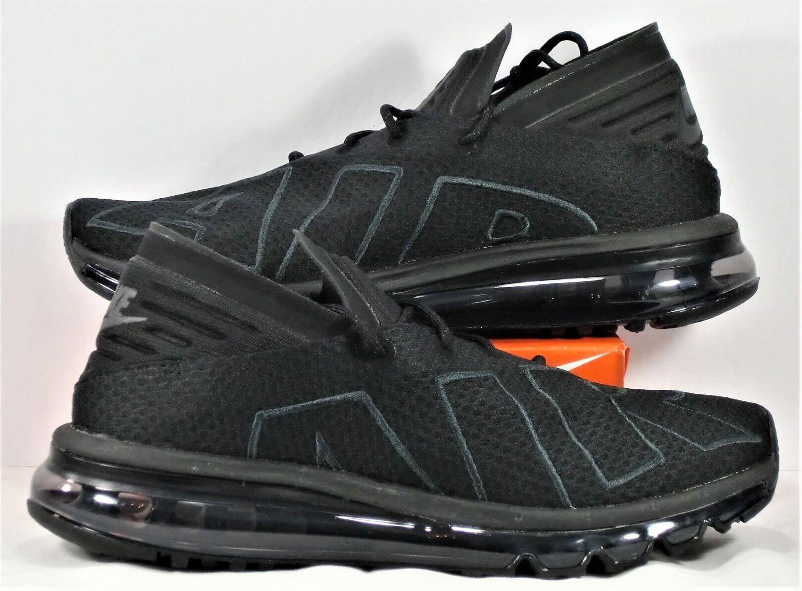 Nike Air Max Stile Nero Antracite   Nuove 942236 002 Sz 8,5