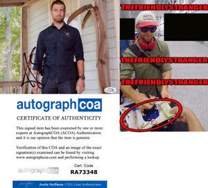 ANTONY-STARR-signed-Autographed-034-BANSHEE-034-8X10-PHOTO-I-EXACT-PROOF-ACOA-COA