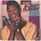 Tony Allen - Here Comes the Nite Owl! (2009)