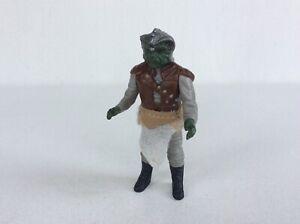 Vintage Star Wars KLAATU, Return of the Jedi 1983 Removed no COO