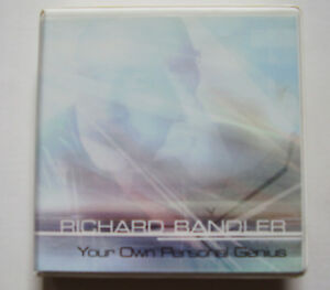 Richard-Bandler-Your-Own-Personal-Genius-9CDs