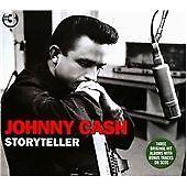 Storyteller - Johnny Cash [3 CD]