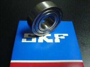 1-Stk-Rillenkugellager-6202-2Z-Kugellager-6202-ZZ-Hersteller-SKF-15x35x11-mm