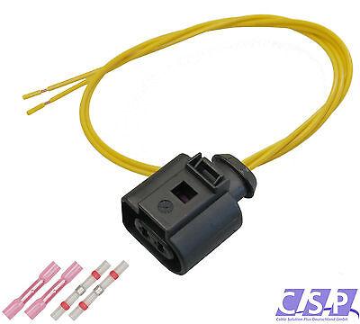 Reparatursatz Kabelsatz Stecker 2 polig Stecker