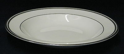 "NEW Wedgwood Promenade 9"" Rimmed Soup Bowl - more available"