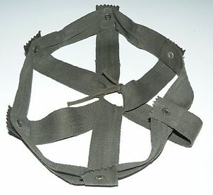 I-1-Uno-x-Interno-Liner-straps-per-Elmetto-US-M1-Set-of-liner-band-for-Helmet