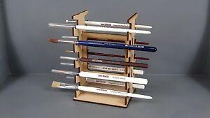 TTCombat-Wargames-Hobby-Painting-Tools-Accessories-Storage-Paint-Brush-Rack
