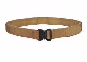 Dlp Tactical 1 5 Duplex Cobra Rigger Molle Belt Ebay