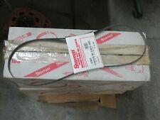 3 Starrett Cbm14 44 78 X 12 14 18 Tpi Portable M42 Band Saw Blades 19412