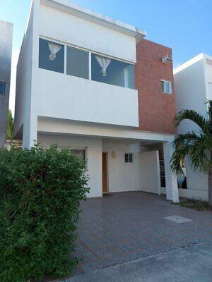 Casa en venta los Olivos Playa del Carmen