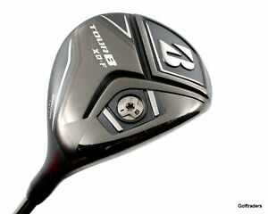 Bridgestone-Golf-Tour-B-XD-F-Fairway-5-Wood-18-Graphite-Stiff-Flex-G2391