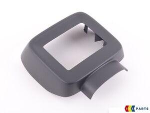 NEW-Genuine-VW-Golf-MK7-13-16-Lower-Grill-Capteur-radar-Bordure-Noir-5G0907225A9B9