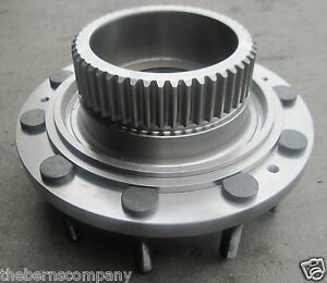 HYSTER-1489419-YALE-5800208-79-HUB-ASSEMBLY-NEW-FITS-HYSTER-H300-H360HD