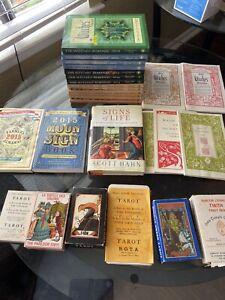 Books-And-6-tarot-card