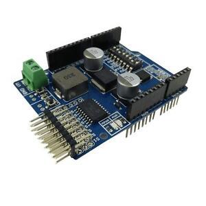 Details about Genuine Cytron Servo Motor Arduino Shield (5A) - AU  Distributor Stock-Fast Ship