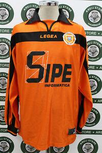 Maglia-calcio-MESTRE-MATCH-WORN-shirt-trikot-camiseta-maillot-jersey