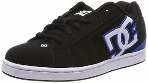 DC-Shoes-Net-Scarpe-da-Skateboard-Uomo-NET-XKKB