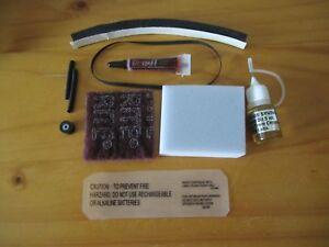 Panasonic-8-track-player-TNT-RQ-830S-Tune-up-Restoration-Kit