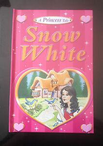 Details about NEW Snow White Hard back Book For children, Kids Bedtime  story UK Seler