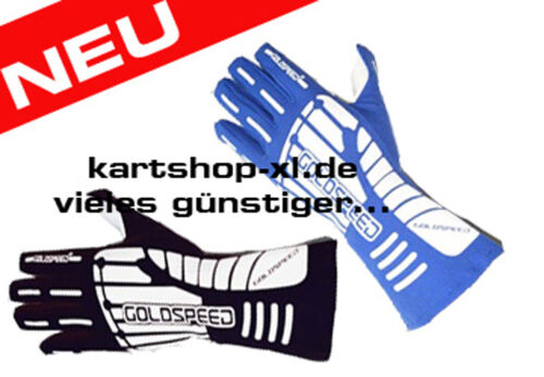 Handschuhe Kart Motorsport Karthandschuhe Gripstar Weitere Sportarten