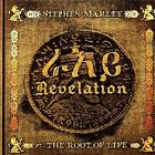 Revelation, Pt. 1: The Root of Life by Stephen Marley (Reggae) (Vinyl, Oct-2011, Ghetto Youths United)