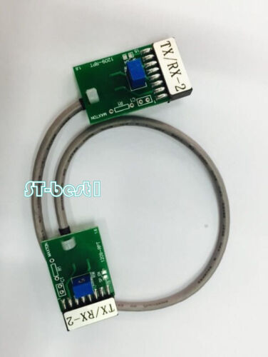Duplex repeater Interface cable Motorola radio CDM750 M1225 CM300 GM300 CDM1550