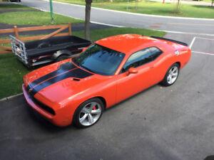 2009 Challenger SRT8