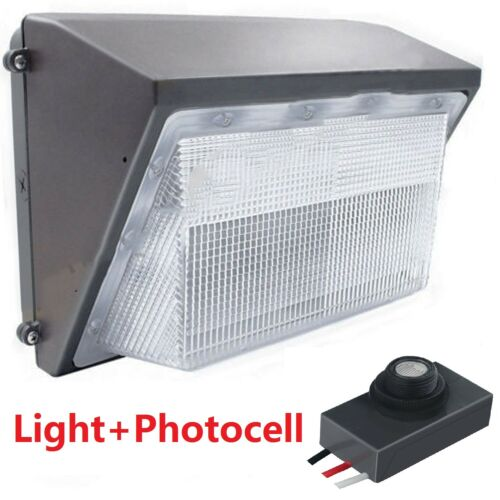 1000 Watt HPS//HID Replacement 150W LED Wall Pack Light AC100-277V Residential