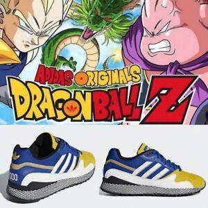 Adidas Originals Dragon Ball Z Ultra Tech Shoes Sneakers D97054 SZ 4-12