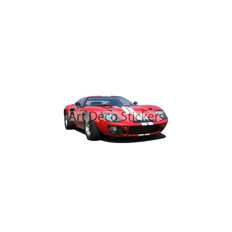 Adhesivo Auto Coche Sport 110x50cm Ref 215 Ad69e8d55f31