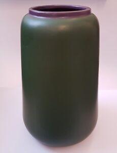 Vase Grün Keramik Gross 27cm Broste Copenhagen Ebay
