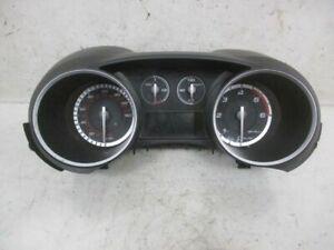 Compteur de Vitesse Instrument Mph km/H Alfa Romeo Giulietta (940) 1.6 Jtdm
