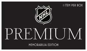 NHL-Premium-Memorabilia-Collection-1-item-per-box-Hockey-COA